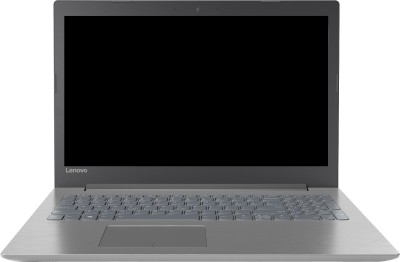 Lenovo Ideapad 320 Core i3 6th Gen - (4 GB/1 TB HDD/DOS) IP 320-15ISK Laptop(15.6 inch, Onyx Black, 2.2 kg)