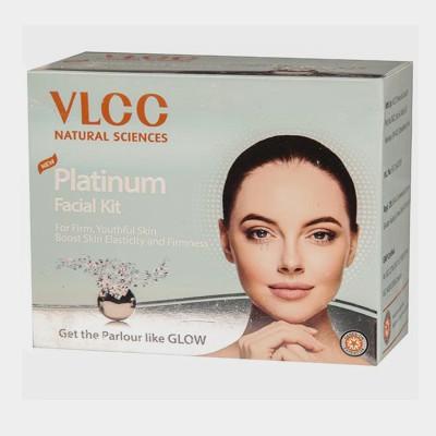 VLCC Natural Sciences Platinum Facial Kit