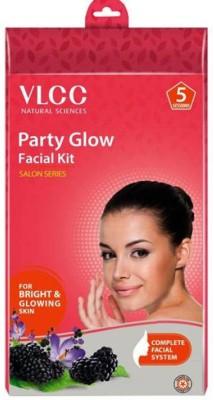 VLCC Natural Sciences Party Glow Facial Kit