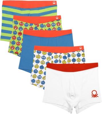 Under ₹999 Kids' Innerwear Top Brands UCB, Jockey & more