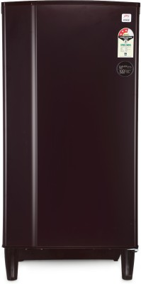 Godrej 185 L Direct Cool Single Door 3 Star 2019 BEE Rating Refrigerator(Royal Wine, RD 1823 EW 3.2 RYL WIN)