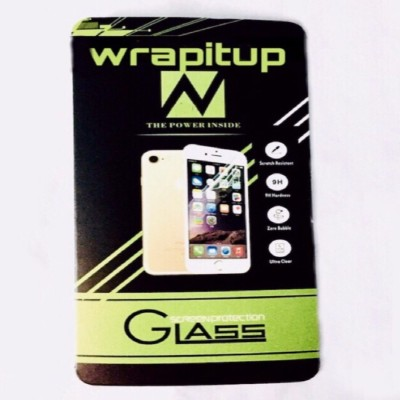 wrapitup Screen Guard for iphone 6,iphone 6s(Pack of 1)