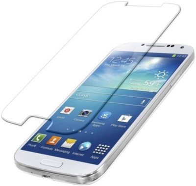 Mobirush Tempered Glass Guard for Samsung S Duos 7562(Pack of 1)