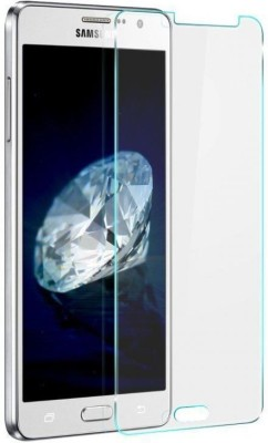 Mobirush Tempered Glass Guard for Samsung Galaxy On5 Pro(Pack of 1)