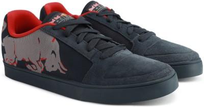 cf248c4857b 10% OFF on Puma RBR Wings Vulc Bulls Sneakers For Men(Blue) on Flipkart