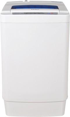 Haier 7 kg Fully Automatic Top Load Washing Machine White(HWM70-918NZP) (Haier)  Buy Online