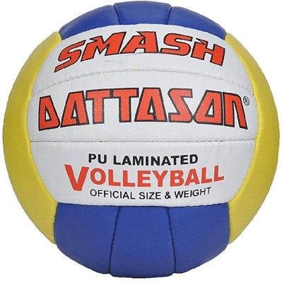 Smash HeadTurners Dattason Volleyball Volleyball - Size: 5(Pack of 1, Multicolor)