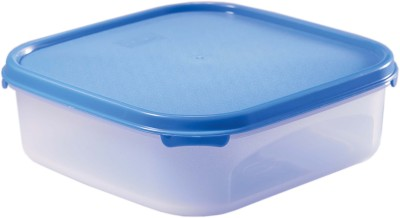 Polyset Magic Seal   1.2 L Plastic Grocery Container Blue Polyset Kitchen Containers