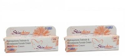 Cipla Skinshine cream packof 2 25 g