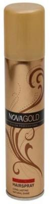 Nova Gold Super Hard Spray(400 ml)