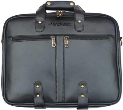 14cd7ae4ad 20% OFF on Neopack 13 inch Laptop Messenger Bag(Black) on Flipkart ...