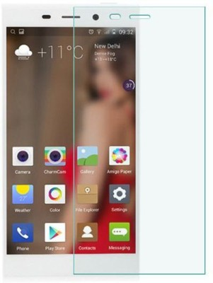 REZAWZ Tempered Glass Guard for Gionee Elife E7