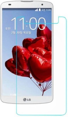 MRNKA Tempered Glass Guard for LG G Pro 2(Pack of 1)