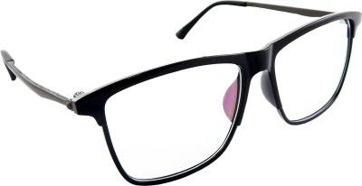 32da3c7626f 79% OFF on Arzonai Rectangular Sunglasses(Clear) on Flipkart ...