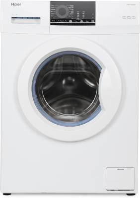 Image of Haier 6kg Front Load Fully Automatic Washing Machine which is among the best washing machines under 20000