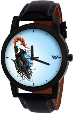 Wristocrat Mahadev Art Watch  - For Men