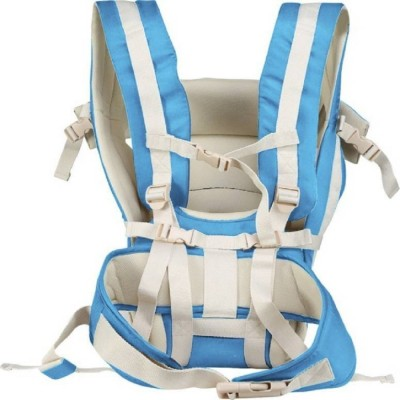 0f8e02539 Chote Janab Cute Baby Carrier Baby Carrier(SKY BLUE