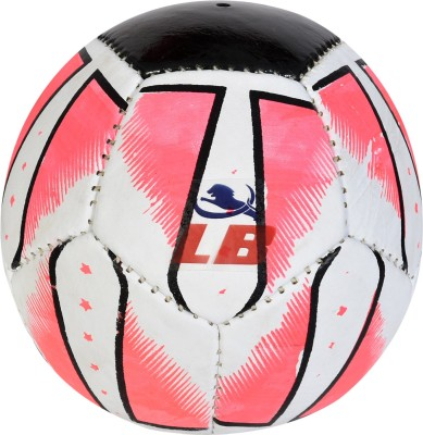 Locham Brothers Genius Kids Football - Size: 1(Pack of 1, Red)