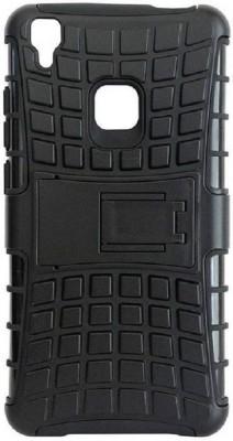 ALONZO Back Cover for Mi Redmi Note 5 Pro Black