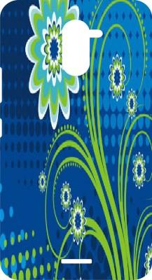 BLCON Back Cover for Infinix Hot 4Pro Multicolor, Anti radiation