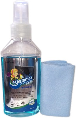 ProDot MS. KLEANO Cleaning Solution CK-1007e for Computers, Laptops, Mobiles(CK-1007e)