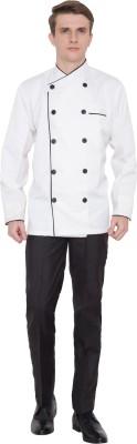 Dress.com Poly Cotton Solid Coat