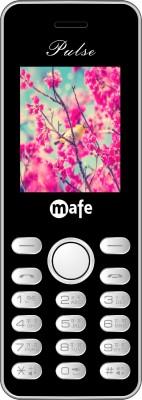 Mafe Pulse(Black & Silver)