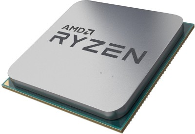 AMD 3.7 AM4 Ryzen™ 3 2200G Processor(Metal)