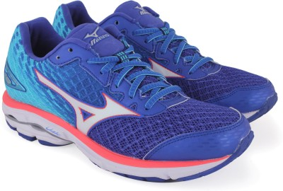 MIZUNO WAVE RIDER 19 Running Shoes For Women Multicolor MIZUNO Running