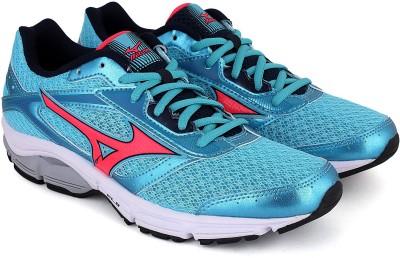 MIZUNO WAVE IMPETUS 4 Running Shoes For Women Blue MIZUNO Running
