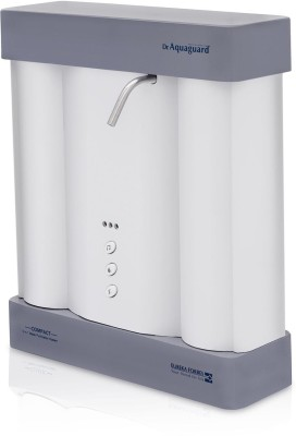 Aquaguard 1227403176033915 30 L UV Water Purifier(White)