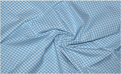 9176421cd8f 24% OFF on Raymond Pure Cotton Checkered Shirt Fabric(Un-stitched) on  Flipkart