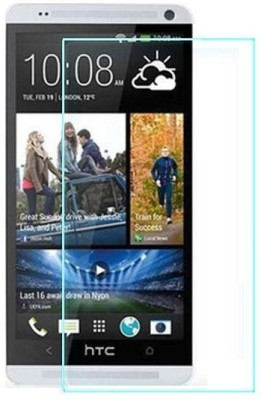 TIGERIFY Tempered Glass Guard for Htc One Max(Pack of 1)