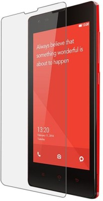 Dr. BK Tempered Glass Guard for Mi Redmi 1S(Pack of 1)