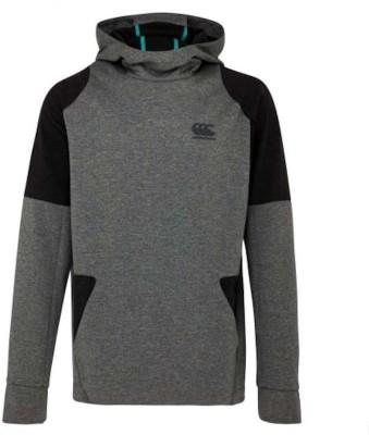 CANTERBURY Full Sleeve Solid Men's Sweatshirt