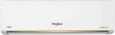 Whirlpool 1 Ton 3 Star Split AC  - White(1.0 T MGCL DLX 3S COPR-W-(
