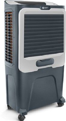 Orient Electric 65 L Desert Air Cooler(Grey, Ultimo CD6501H)