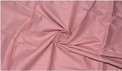 9176c090667 11% OFF on Raymond Giza Cotton Checkered Shirt Fabric(Un-stitched) on  Flipkart