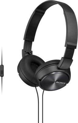 Over the Ear Headset Sony 310AP Wired Headset