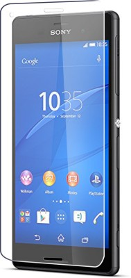 NINE H Tempered Glass Guard for Sony Xperia E1