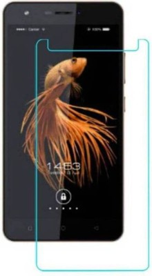 Fuhrende Tempered Glass Guard for Karbonn Aura Note 4G(Pack of 1)