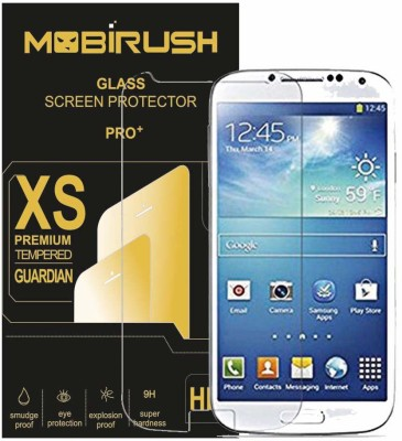 Mobirush Tempered Glass Guard for Samsung Galaxy Grand 2(Pack of 1)