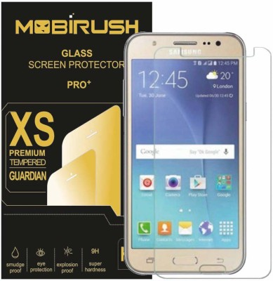 Mobirush Tempered Glass Guard for samsung galaxy core_8262(Pack of 1)