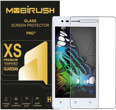 Mobirush Tempered Glass Guard for OPPO Neo 5(Pack of 1)