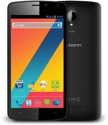 ACM Tempered Glass Guard for Karbonn Titanium S10(Pack of 1)