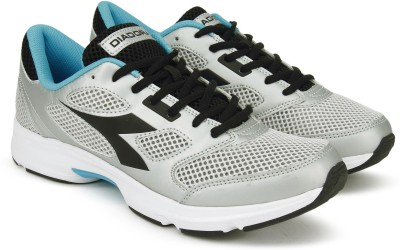 b1060913 Diadora SHAPE 7 Running Shoes For Men(Grey)