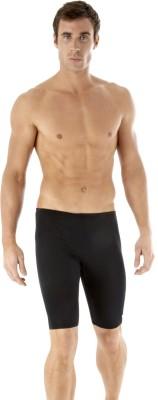 Speedo Endurance + Jammer Solid Men Swimsuit