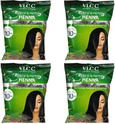 VLCC Natural & Herbal Henna Hair Color(Black)