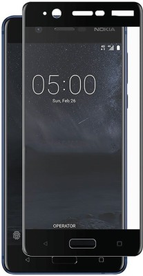 AS Impossible Screen Guard for Nokia 5(Pack of 1)