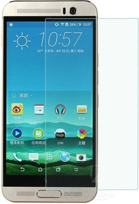 U-Verse Tempered Glass Guard for HTC ONE M9 PLUS